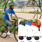 Sunblock mask bike hood Face Mask Head cap cover wear Cycling Bicycle MTB aids