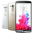 New LG G3 D855 16GB 4G LTE Factory Unlocked GSM Quad-HD Android Smartphone