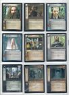 Choose Your Lord Of The Rings Rare Non Foil Trading Card LOTR