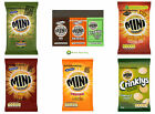 Mini Cheddars 18/30 x 50g - Choose Chilli BBQ Cheese/Onion Branston TRACKED POST