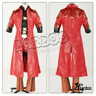 Devil May Cry 4 DMC Dante Cosplay costume Kostüm Anzug outfit