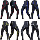 Mens Compression Trousers / Tights Base Layer  Running Gym Tights
