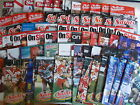 St Helens Rugby League Home Programmes 1996 - 2010 Choose individual programmes