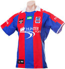 Newcastle Knights NYC Toyota Cup Player Issue Heritage Jersey Choose Your Size