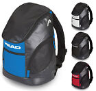 Head - 33 Litre Training Sports Back Pack - Bag - Waterproof Pocket - Gym, Swim