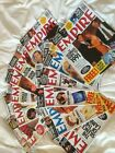 choose 1 vintage EMPIRE MAGAZINE film/movie MEMORABILIA