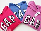 GAP WOMANS ARCH LOGO HOODED TOPS / SWEATSHIRTS / HOODIES RRP £32.99 & £39.95