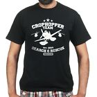 Crophopper Fire and Rescue Plane Team T-shirt P934