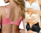 2 Pack Bali Comfort Back Smoothing Foam Bras - Style 3514 All Colors