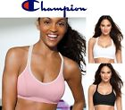 2 Pack Champion T-Back Sports Bras - Style 1050 - All Colors