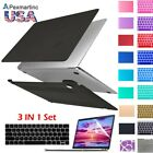 """Rubberized Hard Shell Case Cover Keyboard MacBook Pro 13/15 Air 11/13 Retina 13"""""""