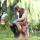 The Thinker by Rodin Statue Suitable for Indoor or Outdoor Garden Use