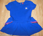 No added sugar baby girl dress 3 m 6 m BNWT blue designer