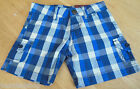 Quiksilver baby boy cotton shorts 3-6, 6-9 m BNWT