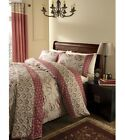 Catherine Lansfield Kashmir 200 Thread Count Bedding and Optional Accessories