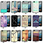 New Colorful Cute Hybrid Hard Back Case Cover Skin For i Phone 4 4G 4S