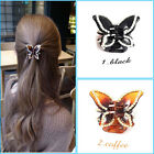 CUTE DIAMANTE HAIR CLIP CLAW GRIP CLAW CLAMP BUTTERFLY CLIP CLAMP