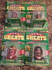 game greats superstar collection Young Marino Elway Aikman  New In Package