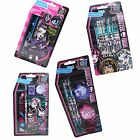 Monster High STATIONERY SET - 4 Designs - Christmas Stocking Filler