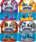 Skylanders Trap Team MINIS 2 Pack Set CHOOSE 1 - 4 Mini Jini Hijinx Bop SideKick