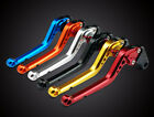 1 pair Brake Clutch Levers Fit For TRIUMPH Street Triple 675 2007-2011 2010 US $22.99 USD