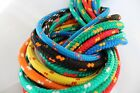 6mm Braided Polypropylene Poly Rope Sailing Yacht Camping  PRICE PER METER