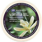 Boots extracts intensively body butter rosehip coconut mango vanilla 200 ml