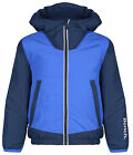 New Arrival Of Bench Branded Kids Pacetime Hoody Jacket Navy