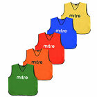 MITRE Pro Football Training Bib, Assorted Colours/Sizes