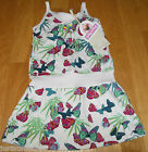 Jelly the Pug baby girl summer dress 2 y 18-24 m BNWT designer butterfly print