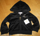 Juicy Couture baby girl velour tracksuit top jacket 12-18 m BNWT designer