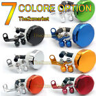 US Universal 7 Color Front Brake Oil Tank Fluid Reservoir For Yamaha Suzuki BMW $11.29 USD on eBay