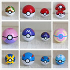 POKEMON Poke Ball Great Ball Ultra Ball Master Ball 7cm Cosplay Free shipping