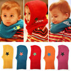 Boy Girl Toddler Kids Cute Hat Wool Knitted Autumn Winter Warm 2014 Baby Cap