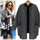 New Single-breasted Boyfriend Wool Outwear Women Winter Trench Parka Jacket Coat