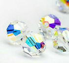 Genuine Swarovski ® AB Crystal 10mm Round Bead 5000 Choose the Quantity