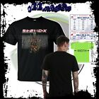 new STATIC-X *Machine rock band Wayne Static mens t shirt sevendust S to 4XLT