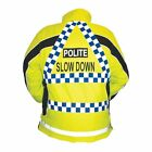Equisafety Polite Aspey Winter Jacket