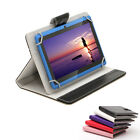 """8GB iRulu eXpro x1a 7"""" Tablet PC Android 4.4 Kitkat Quad Core Blue w/ Cases"""