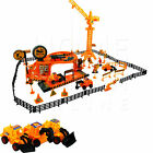 CONSTRUCTION BUILDING PLAY SET KIDS LEARNING EDUCATION TOYS WORKMANS ROLE CREATI