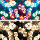 Premier 200 Multi-action BATTERY OPERATED Outdoor LED TIMER Lights