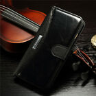 Luxury Genuine Leather Magnetic Flip Stand Case Cover For Apple iPhone 6/6 Plus