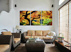 Fall/Janese Maple Tree mounted picture/on fiberboard canvas/betterThan stretched