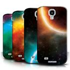 STUFF4 Phone Case/Back Cover for Samsung Galaxy S4/SIV /Space/Cosmos