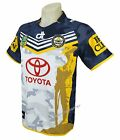 North Queensland Cowboys 2015 Anzac Jersey 'Select Size' S-3XL BNWT