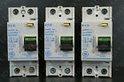 GE 25A 40A 63A 100A 30mA 100mA RCD RCCB Circuit Breaker - TESTED - Free Delivery