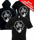 The Cure Gothic Punk Retro 80s Music T Shirt / Hoodie