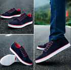 Hot style mens breathable lace up flat casual canvas fashion sneaker shoes Boots