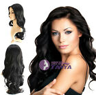 "12""-26"" front / full lace wigs natural wave brazilian 100 % human remy hair wig"