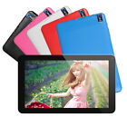 """9"""" Android 4.4 A33 Quad-Core 8GB Touch Screen Tablet PC WiFi Bluetooth Camera db"""